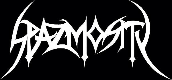 Spazmosity - Logo