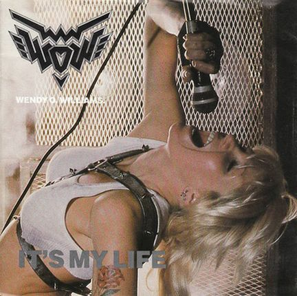 Plasmatics - It's My Life