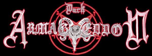 Dark Armageddon - Logo
