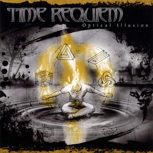 Time Requiem - Optical Illusion