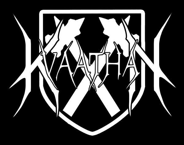 Kvaathan - Logo