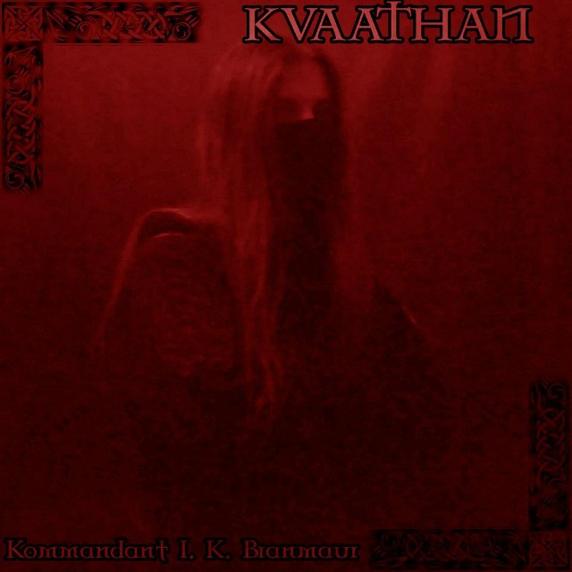 Kvaathan - Photo