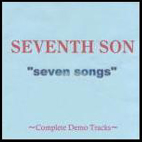 Seventh Son - Seven Songs