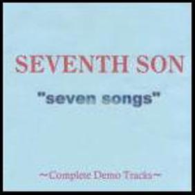 Seventh Son - Seven Songs