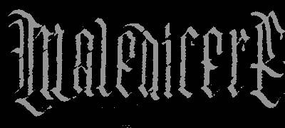 Maledicere - Logo
