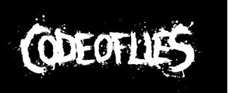Code of Lies - Logo