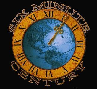 Six Minute Century - Logo