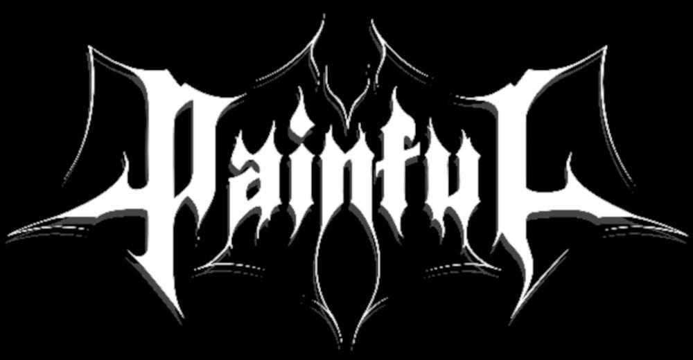 Painful - Logo