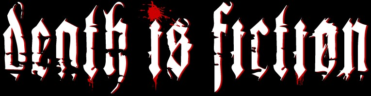 Death Is Fiction - Logo
