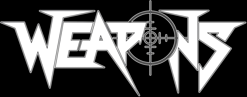 Weapons - Logo