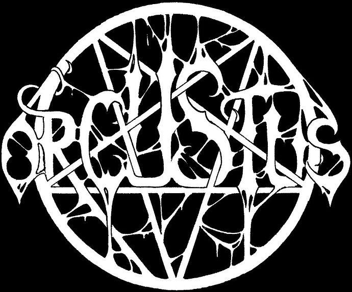 Orcustus - Logo