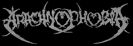 Arachnophobia - Logo