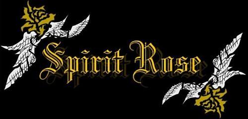 Spirit Rose - Logo