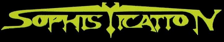 Sophistication - Logo