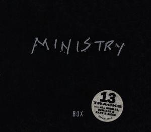 Ministry - Box