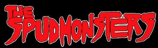The Spudmonsters - Logo