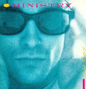 Ministry - All Day / Everyday (Is Halloween) - Reviews ...