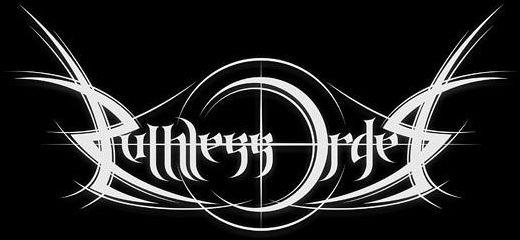 Ruthless Order - Logo