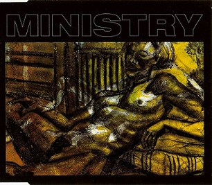Ministry - Lay Lady Lay