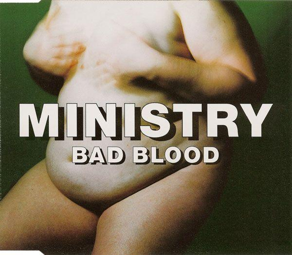 Ministry - Bad Blood