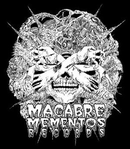 Macabre Mementos Records