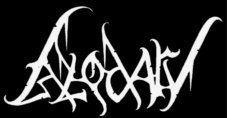 Blodarv - Logo