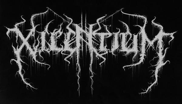 Xilentium - Logo