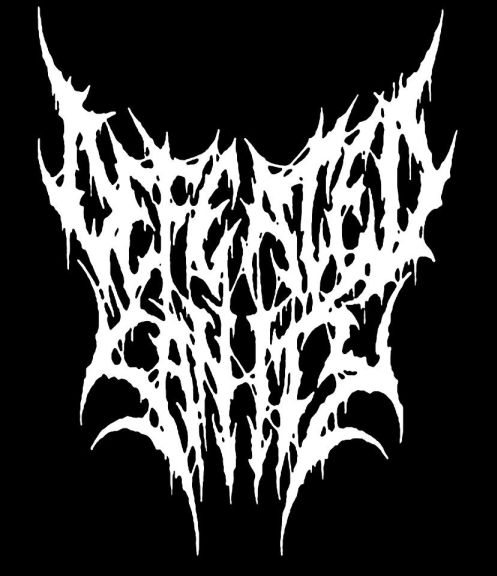 Defeated Sanity - Logo