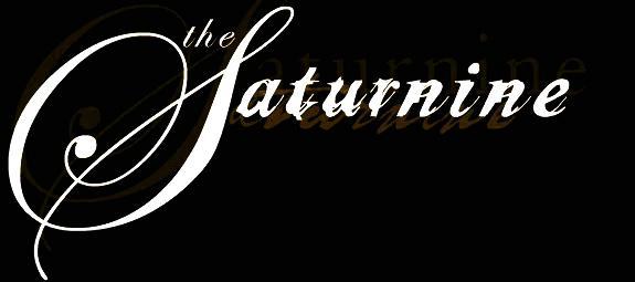 The Saturnine - Logo