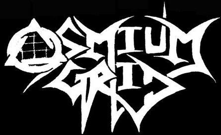 Osmium Grid - Logo