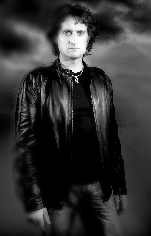 Edward Box - Photo