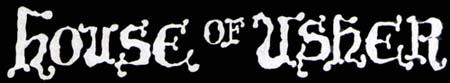House of Usher - Logo