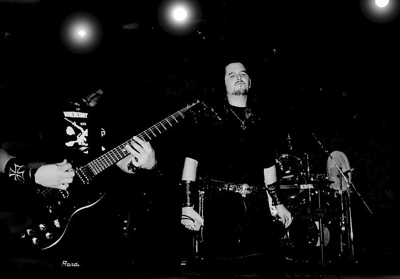 Black Boned Angel - Photo