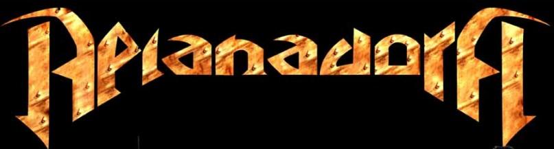 Aplanadora - Logo