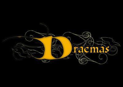 Dracmas - Logo
