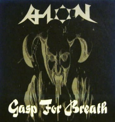Aion - Gasp for Breath