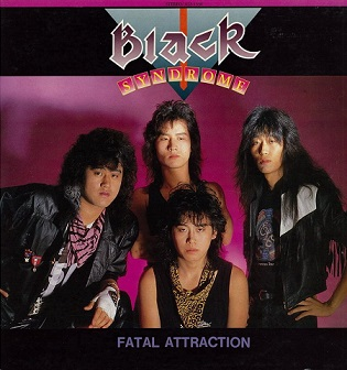 Black Syndrome - Fatal Attraction