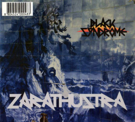 Black Syndrome - Zarathustra