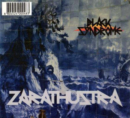 Black Syndrome - Zarathustra