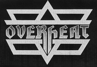 Overheat - Logo