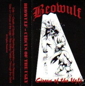 Beowulf - Circus of the Ugly