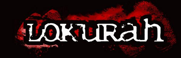 Lokurah - Logo