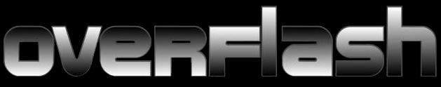 Overflash - Logo