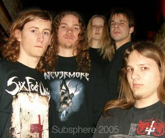 Subsphere - Photo