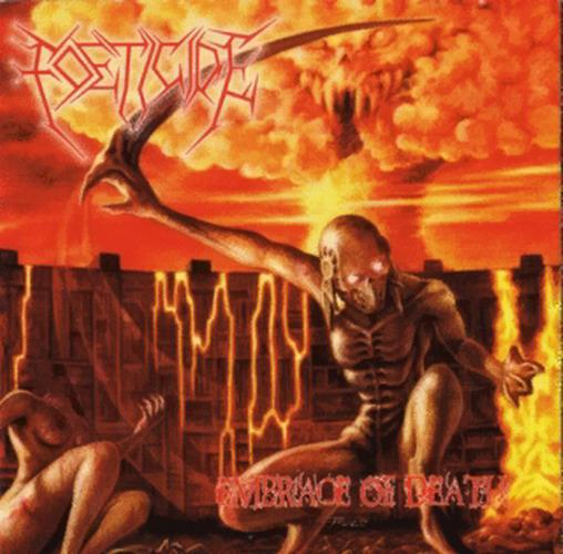 Foeticide - Embrace of Death