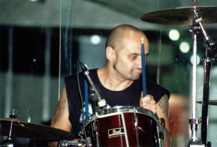 """Paulo """"Paulão"""" Alves"""