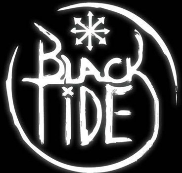 Black Tide - Logo