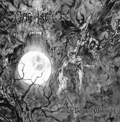 Baptism - The Beherial Midnight