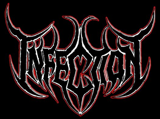 Infection - Logo