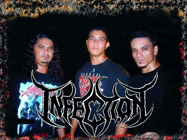 Infection - Photo